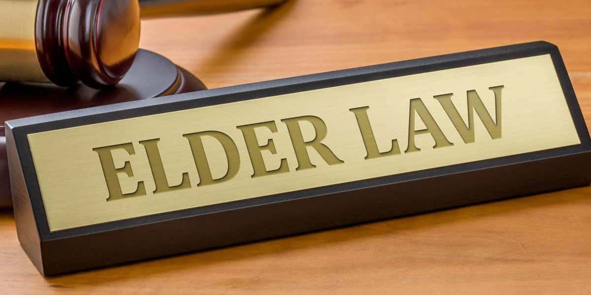 ELDER LAW ATTORNEY NYC